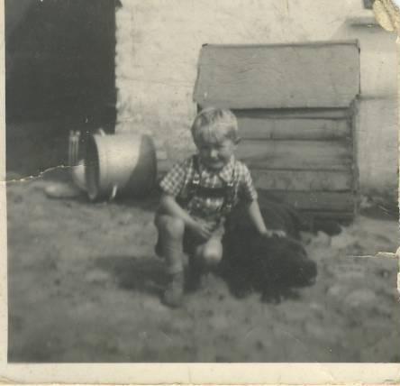 Drengeliv i 1939